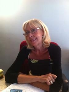 Francesca Passerini foto (2)